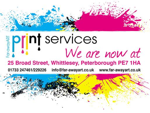 Far-awayART get a new Website Design by Signpost Media