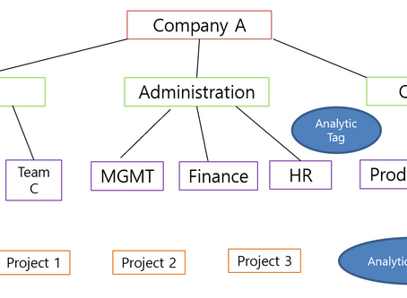 How to Use Analytic Account, Analytic Account Group and Analytic Tags?