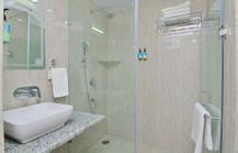 Clean Washroom