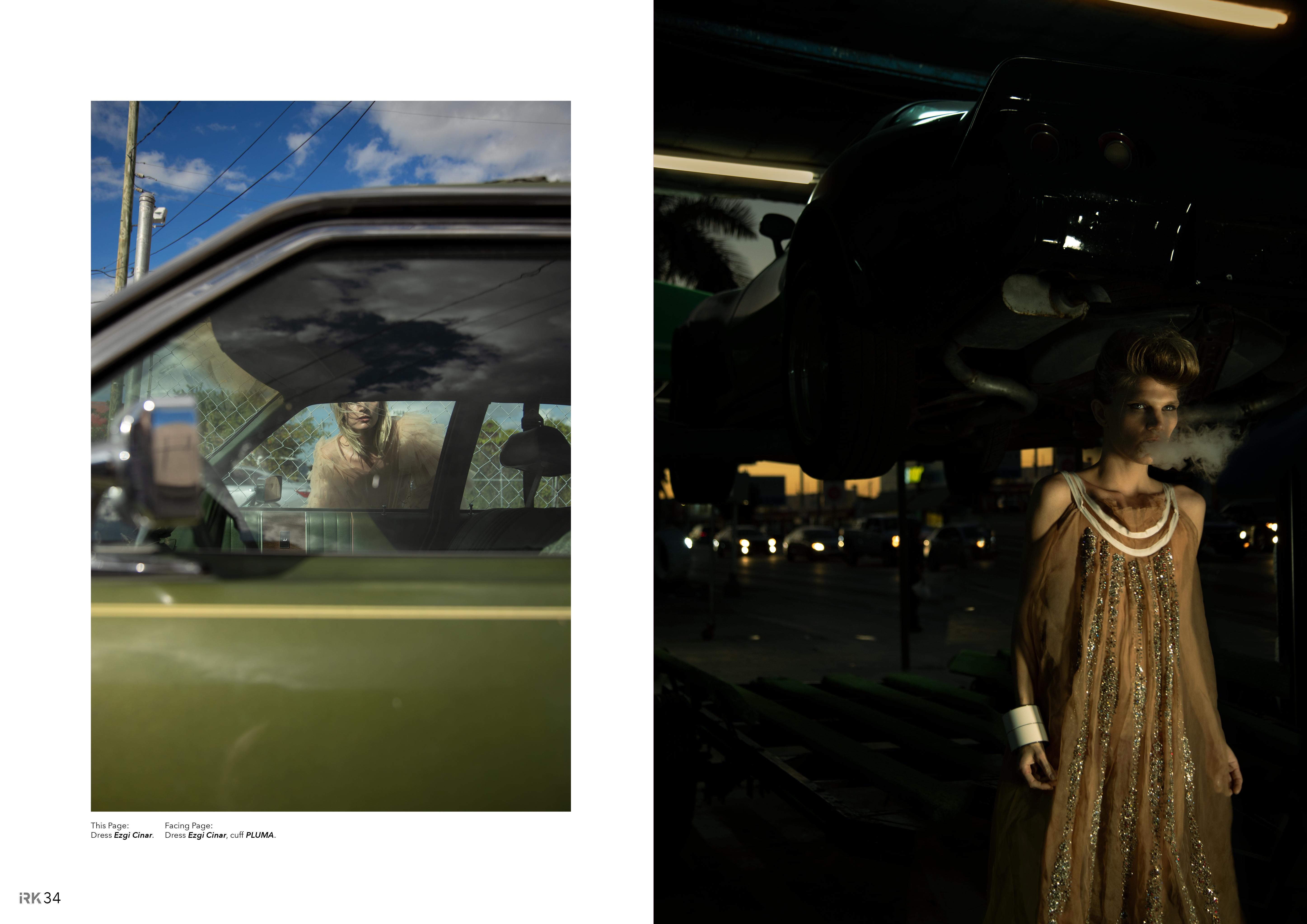 IRK Magazine issue_BLISS19