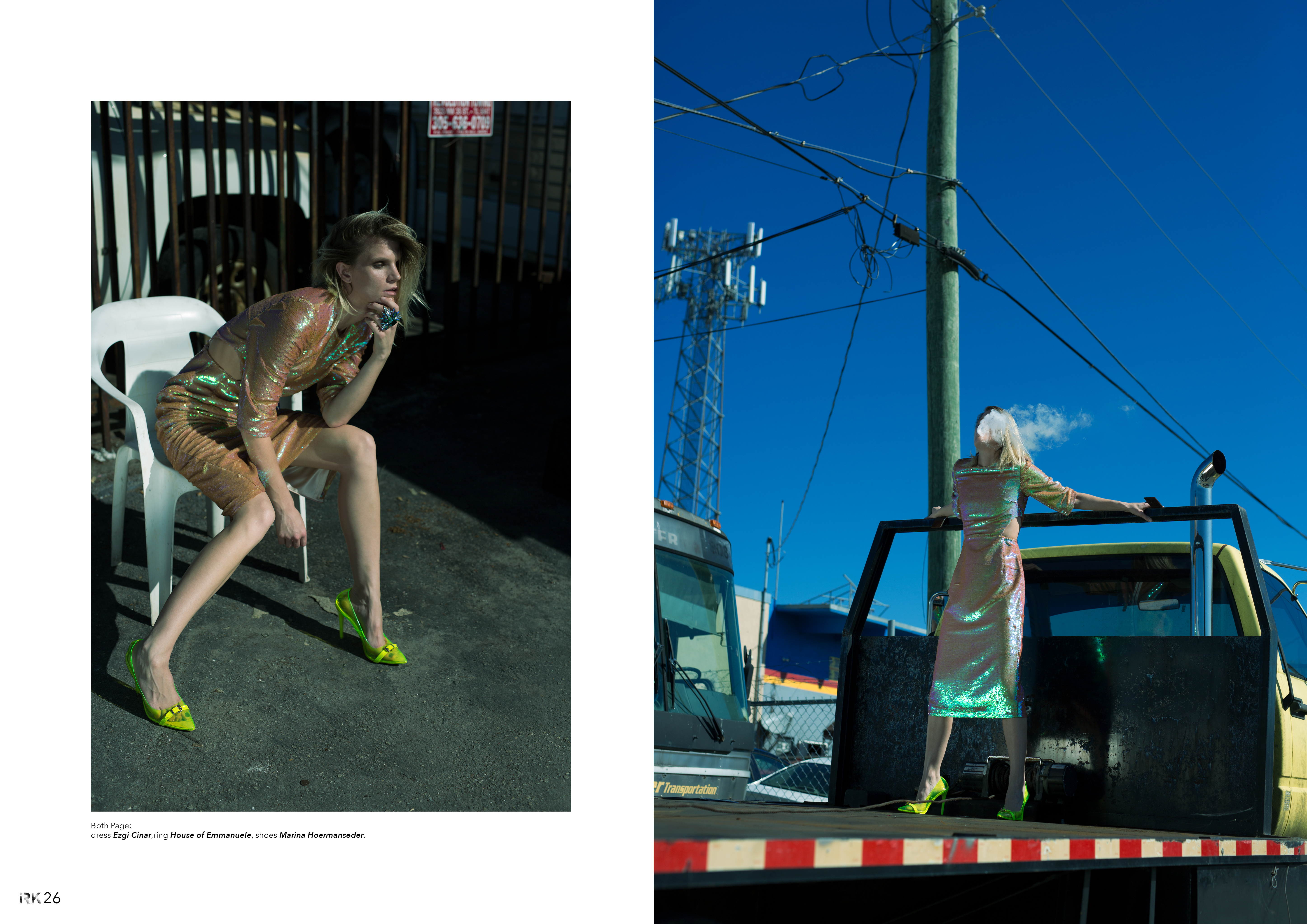 IRK Magazine issue_BLISS15
