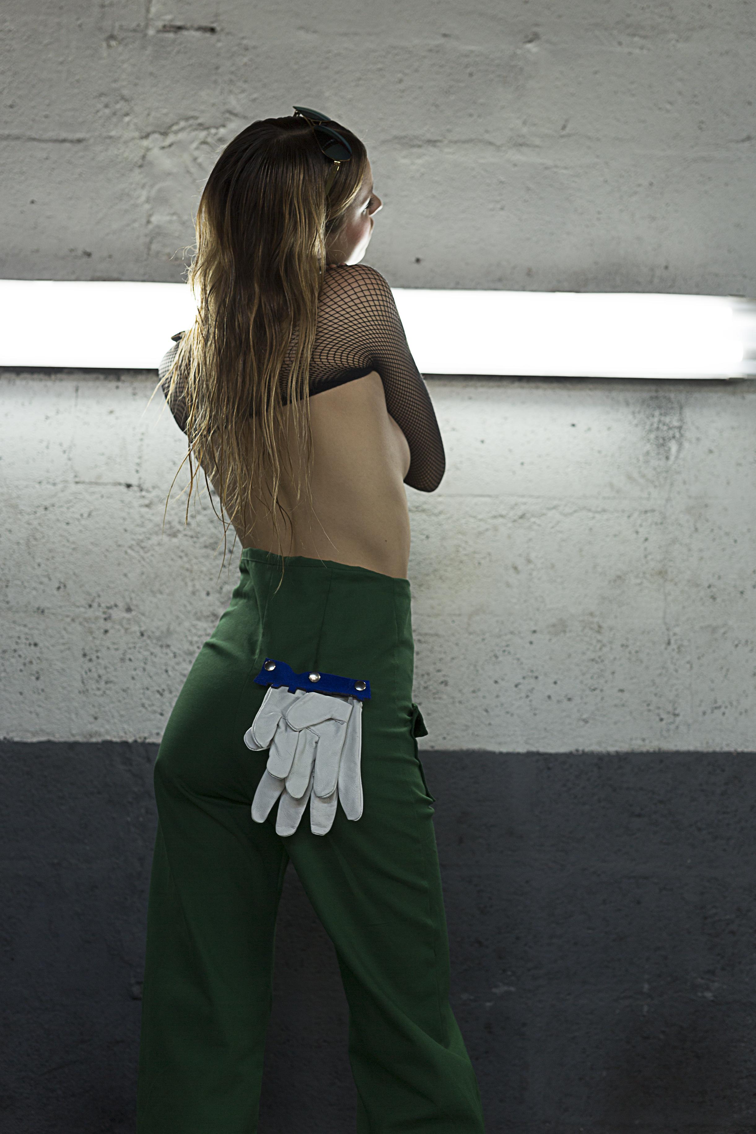 Grace Delacourt Collection