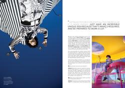 IRK Magazine issue_BLISS66