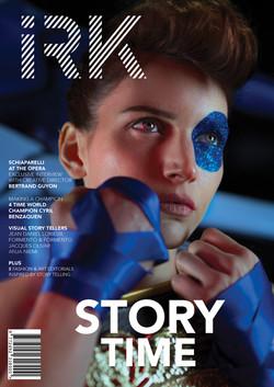 IRK Magazine_Stories_COVER