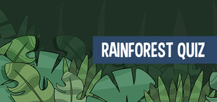 Quiz on Rainforests for kids