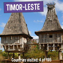 Fun Facts about Timor-Leste - Kaias Worldly Adventure