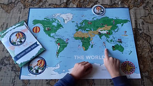 Archibold Clutterbuck Review - The World Is Their Classroom