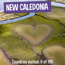Fun Facts about New Caledonia - Kaias Worldly Adventure