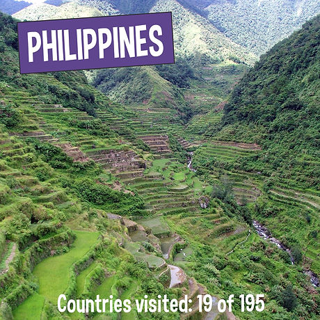 Fun facts about the Philippines