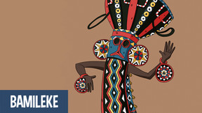 Learn about the Bamileke - Indigenous People