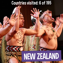 Fun Facts about New Zealand - Kaias Worldly Adventure