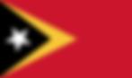 Timor Lest flag