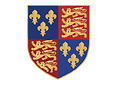 plantagenet coat of arms - rex factor - the animated show