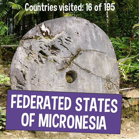Facts about the Federated States of Micr