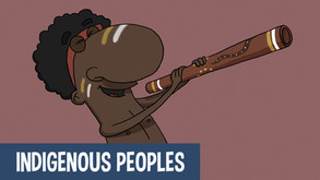 Fun Fact about the indigenous people of the world