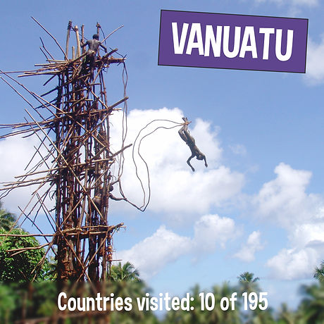 Fun Facts about Vanuatu - Kaia's Worldly Adventure