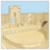 Fun Facts about Palmyra, Syria