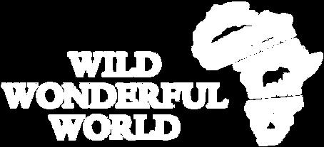 Wild Wonderful World Logo