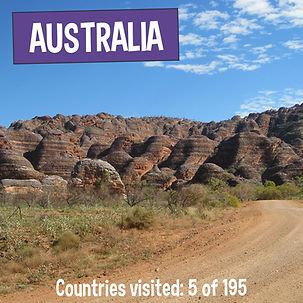 Fun Facts about Australia - Kaia's Worldly Adventure