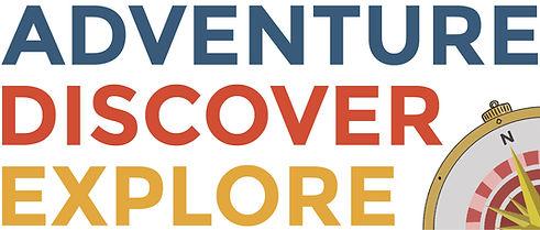 Advenure Discover Explore logo