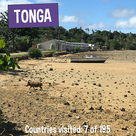 Fun Facts about Tonga - Kaia's Worldly Adventure
