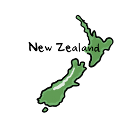 Fun Facts about New Zealand