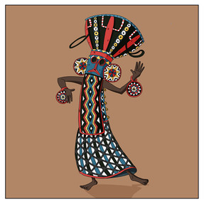 Fun facts about the Bamileke