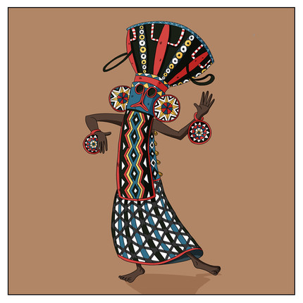Fun Facts about the Bamileke for kids