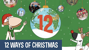 Fun Facts about Christmas Around the Wor
