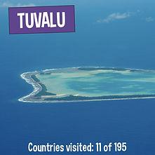 Fun Facts about Tuvalu - Kaias Worldly Adventure