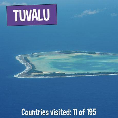 Fun Facts about Tuvalu - Kaia's Worldly Adventure