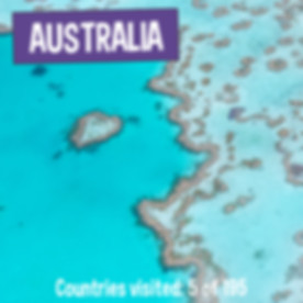 Fun Facts about Australia - Kaia's Worldly Adventure