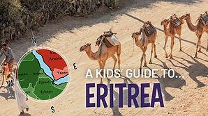 Kids Guide to Eritrea