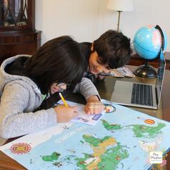Archibold Clutterbuck Review - Our Muslim Homeschool