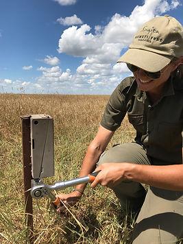 Camera Trap work Serengeti.jpeg