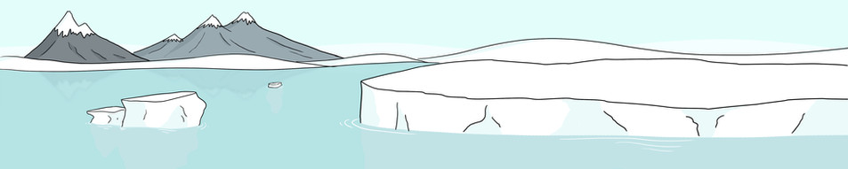 Learn about Mountains and Ice