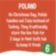 Poland - Christmas around the world