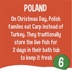 Poland - Christmas around the world