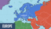 Fun Facts about Europe for kids