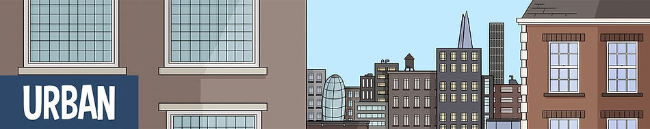 Fun Facts about the Urban Environment