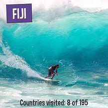 Fun Facts about Fiji - Kaias Worldly Adventure