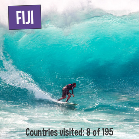 Fun Facts about Fiji - Kaia's Worldly Adventure