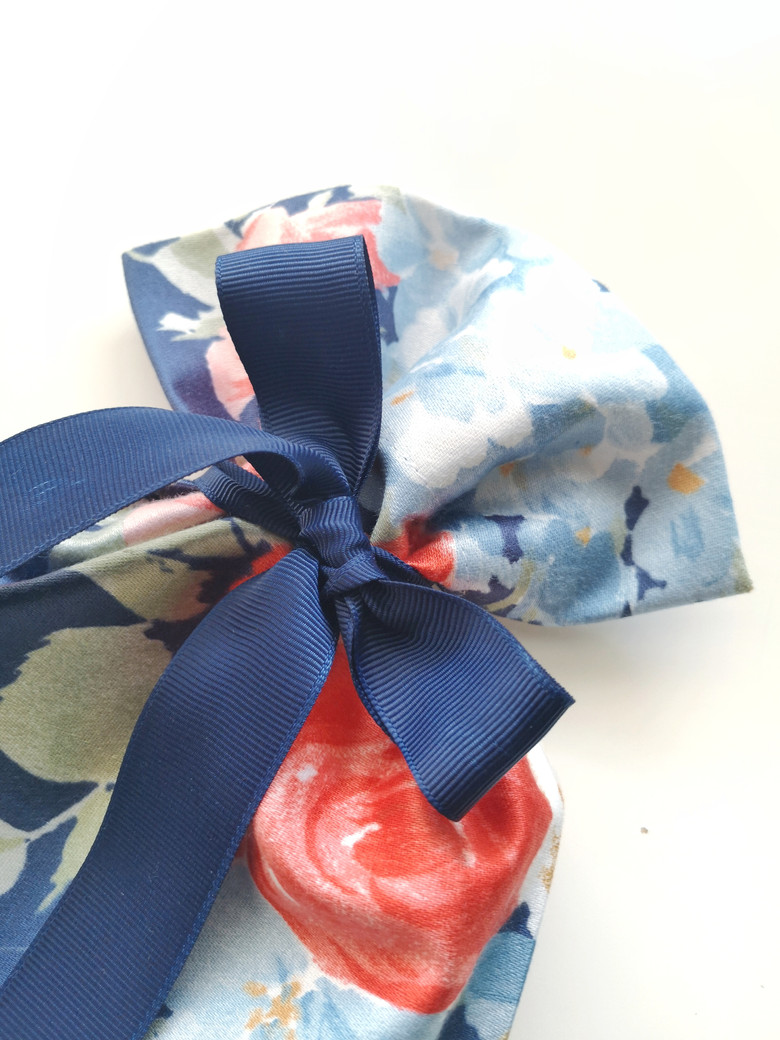 Pochette cadeau Augustin - Atelier Sauvage