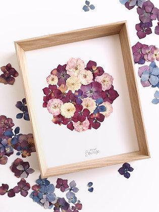 Herbier Blooming n°17/20