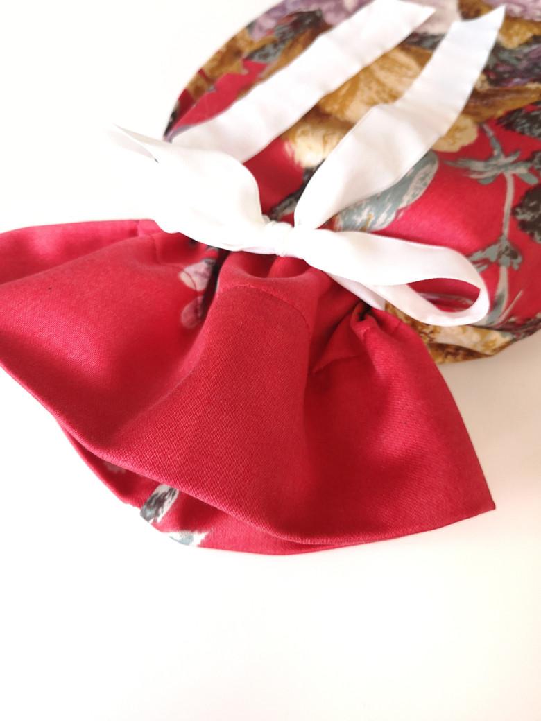 Pochette cadeau Valentin - Atelier Sauvage