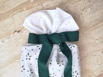 Pochette cadeau Jane - Atelier Sauvage