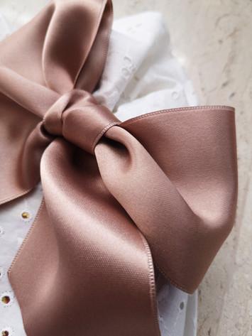 Pochette cadeau Margaret - Atelier Sauvage