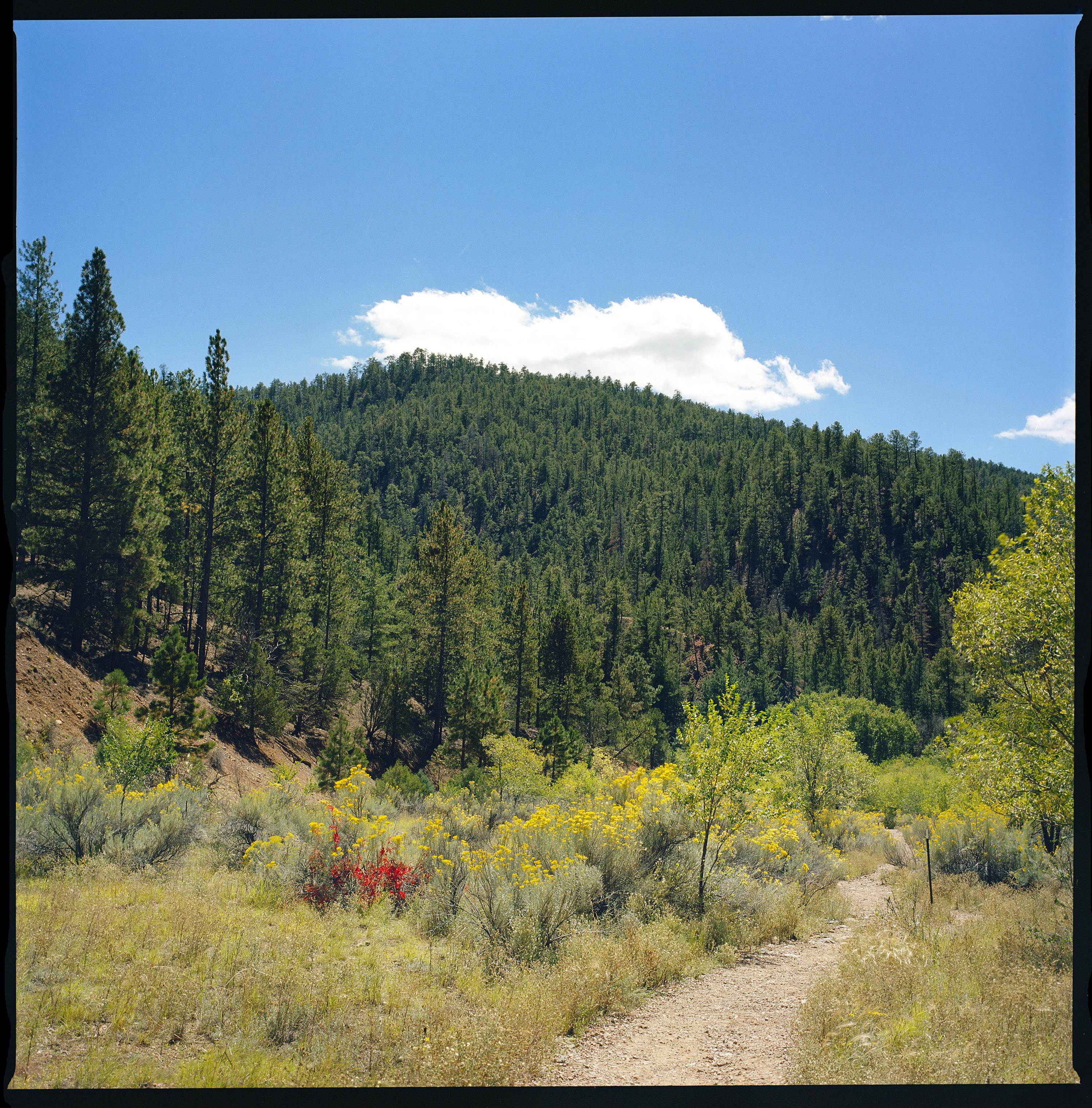 Santa Fe National Park