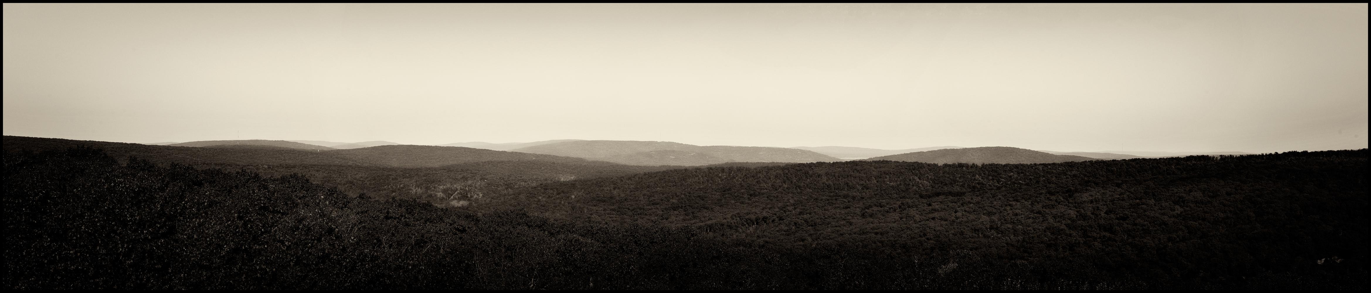 Mountains of Missouri