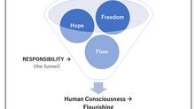 Responsibility: Enabling Human Consciousness and Flourishing Using Paradox Theory